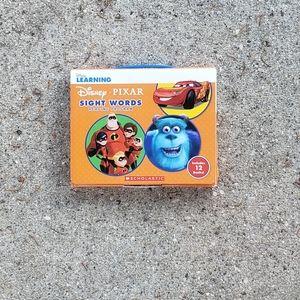 Disney Sight Words Book Box